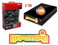 2TB Hyperspin Systems Drive with Controller