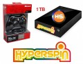1TB Hyperspin Systems Drive with Controller